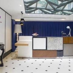 Отель Best Western Premier Opera Faubourg интерьер отеля фото 2