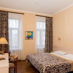 Апартаменты Гостевые комнаты и апартаменты Грифон Стандартный номер с 2 отдельными кроватями фото 4
