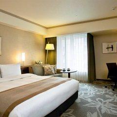 Hotel Nikko Fukuoka Хаката комната для гостей фото 3