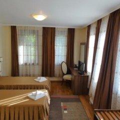 Отель Rechen Rai Болгария, Сандански - отзывы, цены и фото номеров - забронировать отель Rechen Rai онлайн комната для гостей фото 3