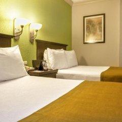 Отель Araiza Hermosillo Мексика, Эрмосильо - отзывы, цены и фото номеров - забронировать отель Araiza Hermosillo онлайн сейф в номере
