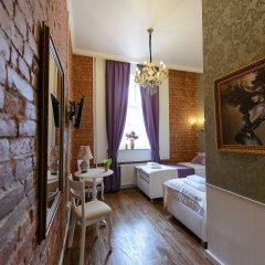 Гостиница Art Nuvo Palace ванная фото 2