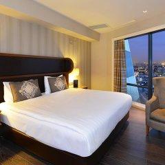 Отель Titanic Business Golden Horn комната для гостей фото 3