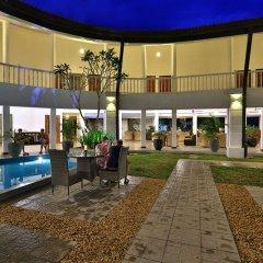 Hibiscus Beach Hotel & Villas интерьер отеля фото 2