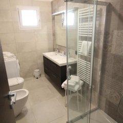Отель Residence Del Prado Рива-Лигуре ванная фото 2