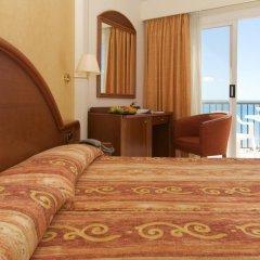 Hotel Las Arenas комната для гостей фото 2