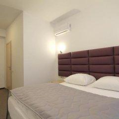 Гостиница Минима Водный 3* Стандартный номер с различными типами кроватей фото 23