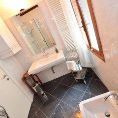 Отель Sam Venice ванная фото 2