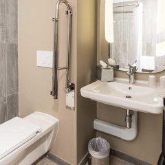 Отель ibis Vilnius Centre ванная