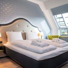 Отель Thon Hotel Cecil Норвегия, Осло - 2 отзыва об отеле, цены и фото номеров - забронировать отель Thon Hotel Cecil онлайн комната для гостей фото 2