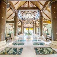 Отель Lanta Sand Resort & Spa Ланта интерьер отеля фото 3