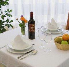 Hotel Restaurante El Fornon Кудильеро в номере фото 2