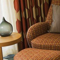 Отель Renaissance Curacao Resort & Casino удобства в номере