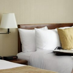 Отель Thompson Hotel & Conference Center Канада, Камлупс - отзывы, цены и фото номеров - забронировать отель Thompson Hotel & Conference Center онлайн сейф в номере