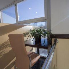Гостиница Сити балкон