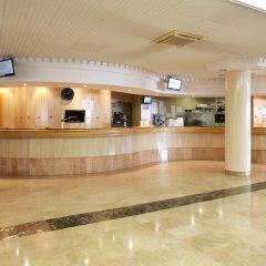 Gran Hotel Don Juan Resort интерьер отеля фото 2