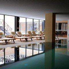 Отель Aspen Aparthotel Банско бассейн