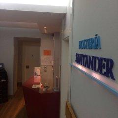Отель Hosteria Santander Испания, Сантандер - отзывы, цены и фото номеров - забронировать отель Hosteria Santander онлайн спа