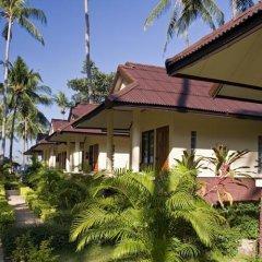 Отель Moonwalk Lanta Resort Ланта