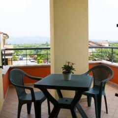 Отель Sweet Home B&B Италия, Сан-Фердинандо - отзывы, цены и фото номеров - забронировать отель Sweet Home B&B онлайн балкон