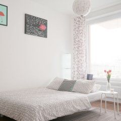 Апартаменты Modern Apartment Prague комната для гостей