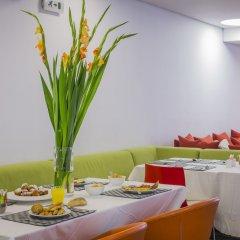 Отель Novus City Hotel Греция, Афины - отзывы, цены и фото номеров - забронировать отель Novus City Hotel онлайн питание фото 3