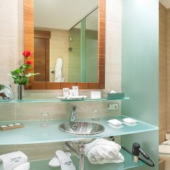 Отель Sercotel Sorolla Palace ванная фото 2