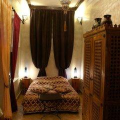 Отель Riad Lapis-lazuli Марракеш интерьер отеля