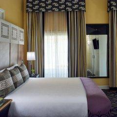 Отель Kimpton Hotel Monaco Washington DC США, Вашингтон - отзывы, цены и фото номеров - забронировать отель Kimpton Hotel Monaco Washington DC онлайн комната для гостей фото 5