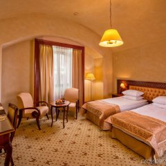 Цитадель Инн Отель и Резорт комната для гостей