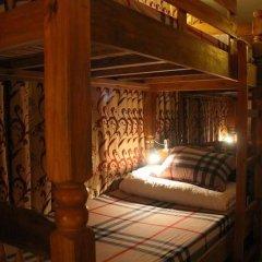 Gecko Hotel спа