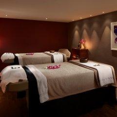 Отель Radisson Blu Edinburgh спа фото 2