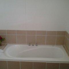 Отель Daku Resort Савусаву ванная
