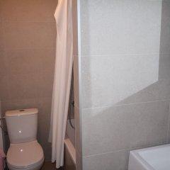 Отель Apartamenty Gdansk - Apartament Dluga Польша, Гданьск - отзывы, цены и фото номеров - забронировать отель Apartamenty Gdansk - Apartament Dluga онлайн ванная
