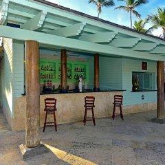 Отель Iberostar Bavaro Suites - All Inclusive Доминикана, Пунта Кана - 1 отзыв об отеле, цены и фото номеров - забронировать отель Iberostar Bavaro Suites - All Inclusive онлайн гостиничный бар