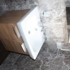 Ortakoy Bosphorus Apart Турция, Стамбул - отзывы, цены и фото номеров - забронировать отель Ortakoy Bosphorus Apart онлайн ванная