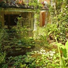 Отель Garden Suite Centre фото 8