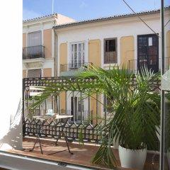 Отель SingularStays Botánico29 Испания, Валенсия - отзывы, цены и фото номеров - забронировать отель SingularStays Botánico29 онлайн
