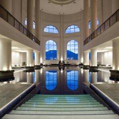 Гостиница Rixos Krasnaya Polyana Sochi бассейн