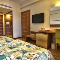 Limak Limra Hotel Kids Concept Кемер удобства в номере фото 2