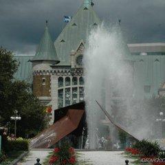 Отель Quality Suites Quebec City Канада, Квебек - отзывы, цены и фото номеров - забронировать отель Quality Suites Quebec City онлайн фото 3