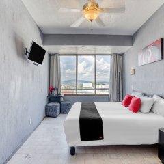 Hotel Guadalajara Express комната для гостей фото 5