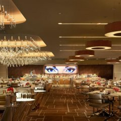 Отель Encore at Wynn Las Vegas питание