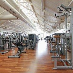 SportScheck Hotel фитнесс-зал фото 3