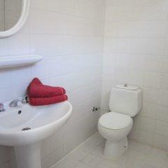 Yildirim Guesthouse Турция, Фетхие - отзывы, цены и фото номеров - забронировать отель Yildirim Guesthouse онлайн ванная
