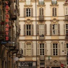 Отель Ettore Manni B&B фото 2