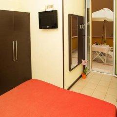 Отель ALIBI Римини спа