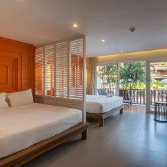 Отель Arinara Bangtao Beach Resort комната для гостей фото 20