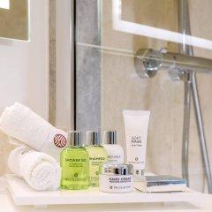 Отель NH Collection Hamburg City ванная фото 2