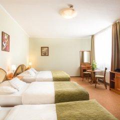 Baross City Hotel - Budapest комната для гостей фото 3